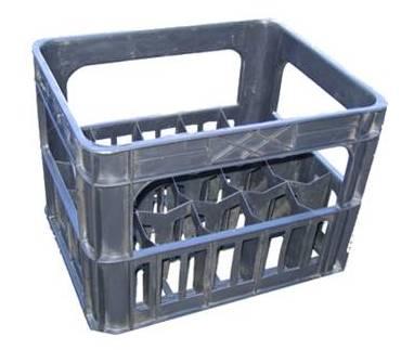 сна пластиковый ящик для водочных бутылок заливе квартиры